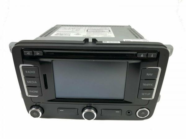 VW RNS315 3C0035279D Navigationssystem