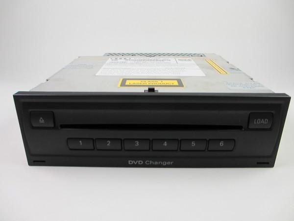 Audi DVD Wechsler 4H0035108F CD Charger