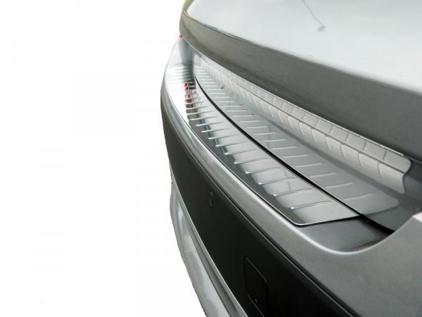 Ladekantenschutz Edelstahl BMW X3 F25