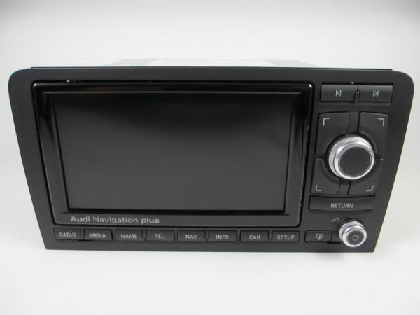 Audi A3 8P0035193H Navigationssystem RNSE