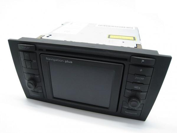 Audi Navi Plus Navigationssystem 4B0035192K