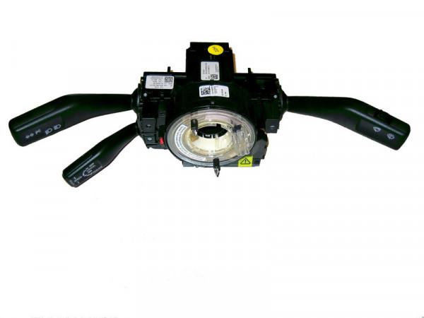 VW Passat 3C B6 Tempomat Lenkstock MFA Elektronikmodul 3C0953549E