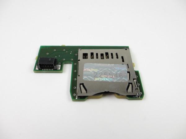 SD-Kartenleser Slot für VW Discover Media PQ (R) Navi/Media 5C0035680.x #20065