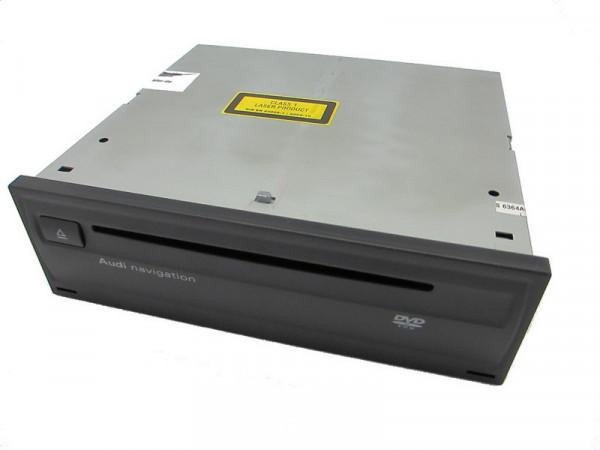Audi MMI 2G DVD Navigationsrechner 4E0919887L 4E0910887T