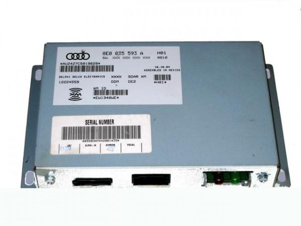 Audi Steuergerät Delphi für digitalen Radioempfang 8E0035593A