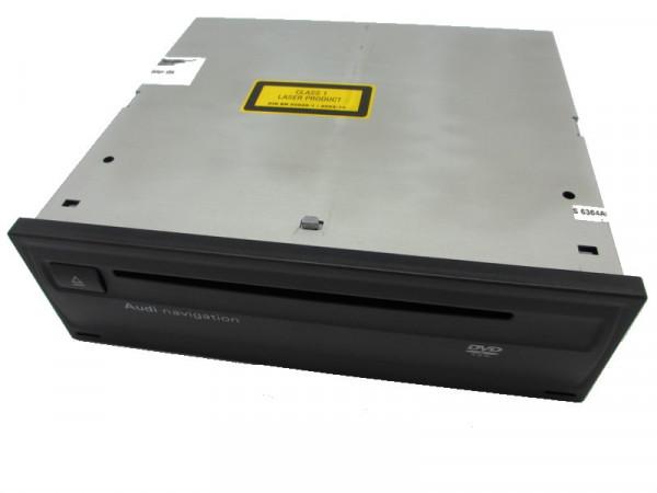 Audi MMI 2G DVD Navigationsrechner 4E0919887D 4E0910887Q