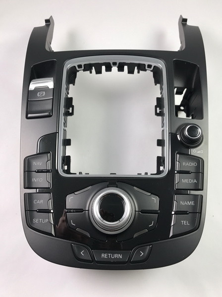 Audi Bedienungseinheit für Multimedia MMI 8T0919609WFX