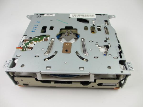 CD-Laufwerk für Audi Navigationssystem Plus RNS #SW10205