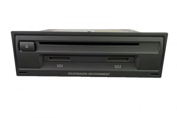 VW Navigationssystem Discover Pro Unit 5G0035043A