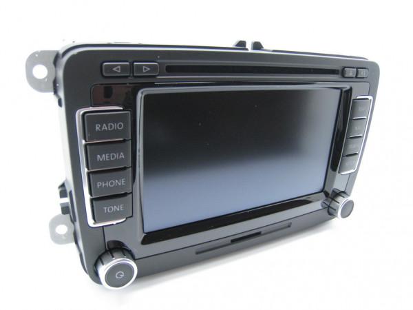 VW RNS510 1T0035680B Navigationssystem