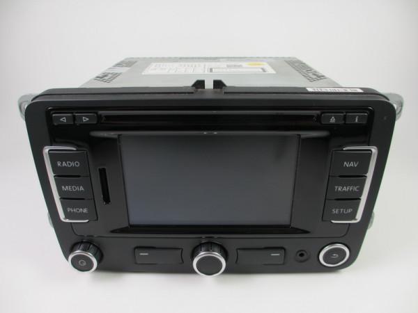 VW RNS310 3C0035270 3C0035270B Navigationssystem