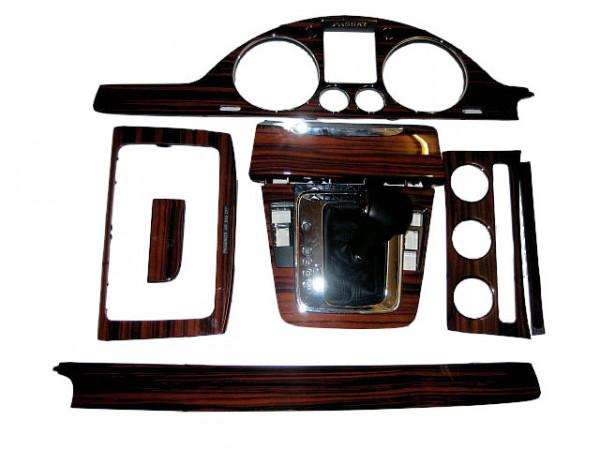 VW Passat 3C Dekoreinlagen Holz