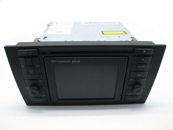 Audi Navi Plus Navigationssystem 4B0035192E