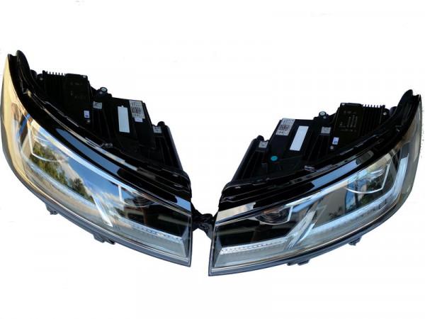 VW T6.1 Hauptscheinwerfer LED 7L1941035A (L) 7L1941036A (R)