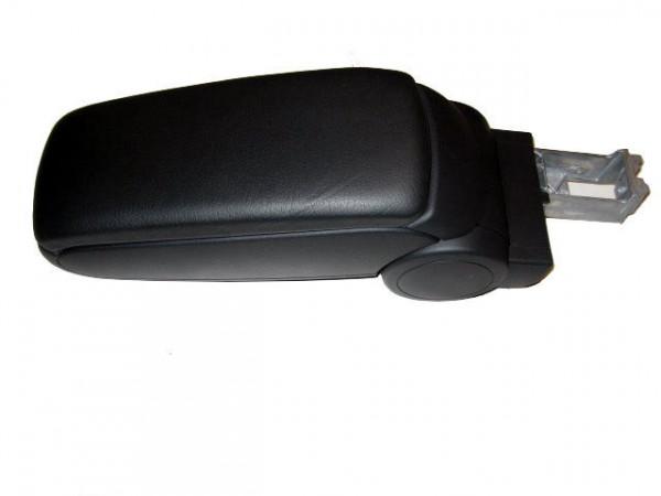 Mittelarmlehne MAL Audi A6 C5 Leder soul 4B0864207P 6PS Telematik
