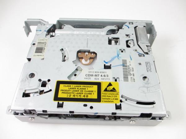 CD-Laufwerk CDM-M7 4.6/3 für Audi A4 Radio Concert II SW10195
