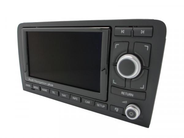 Audi A3 8P0035193G Navigationssystem RNSE