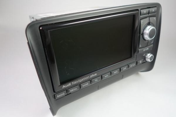 Audi TT 8J0035193D Navigationssystem RNSE