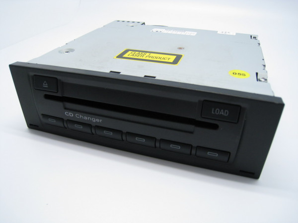 Skoda CD-Wechsler DIN Fach 1Z0035111A