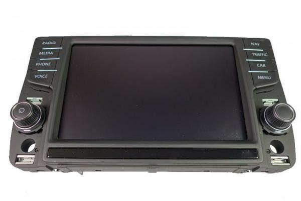 VW Navigationssystem Discover Pro Set 5G0919606/ 5G0035043A