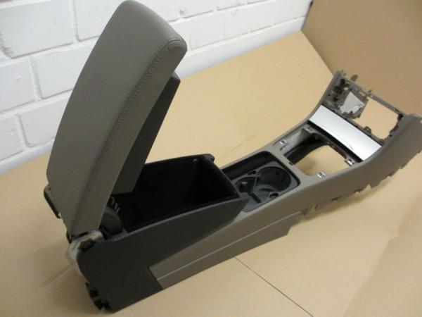 Mittelarmlehne VW Passat 3C Leder latte mit Telefonvorbereitung (05)