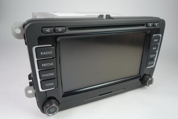 VW RNS510 1K8035680A RNS 510 Navigationssystem