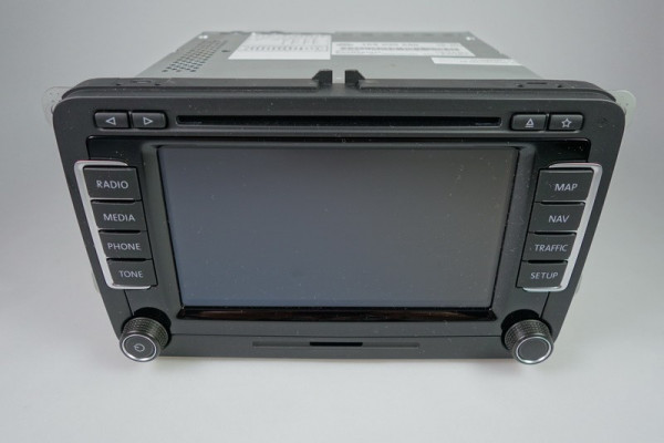 VW RNS510 1K8035686A RNS 510 Navigationssystem