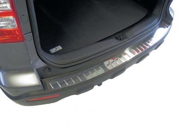 Ladekantenschutz Edelstahl für Honda CR-V III 10/2006 - 12/2009
