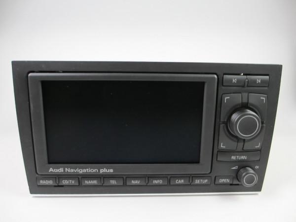 Audi A4 Navigationssystem RNSE 8E0035192D