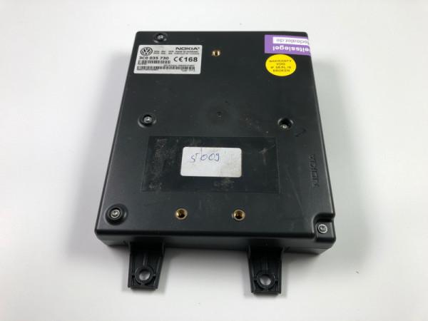 VW Interfacebox mit integriertem Steuergerät für Telefon und 'Bluetooth'-Antenne 3C0035730