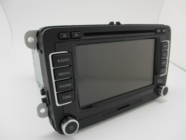VW RNS510 1T0035680R Navigationssystem