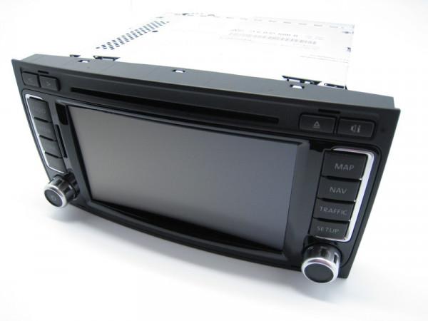 VW RNS510 7E0035680 Navigationssystem