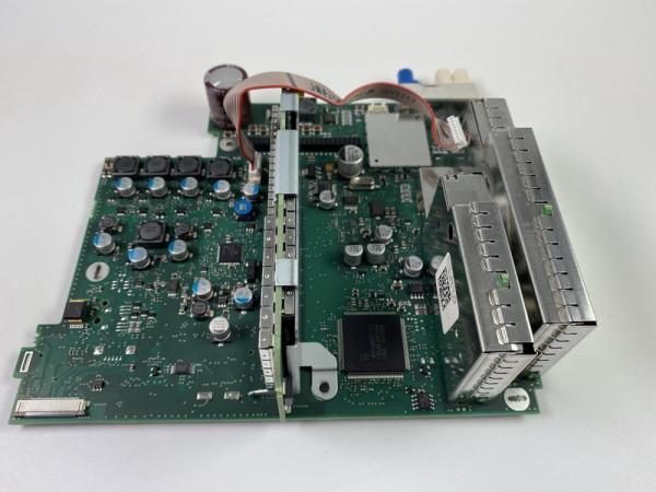 DAB Radio GPS Board Platine für VW LED RNS510 Skoda Columbus DAB SW10151