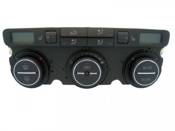VW Temperatur Einstelleinheit Climatronic Klimabetätigung 3C0907044J
