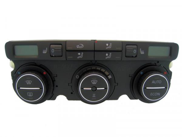 VW Temperatur Einstelleinheit Climatronic Klimabetätigung 3C0907044S