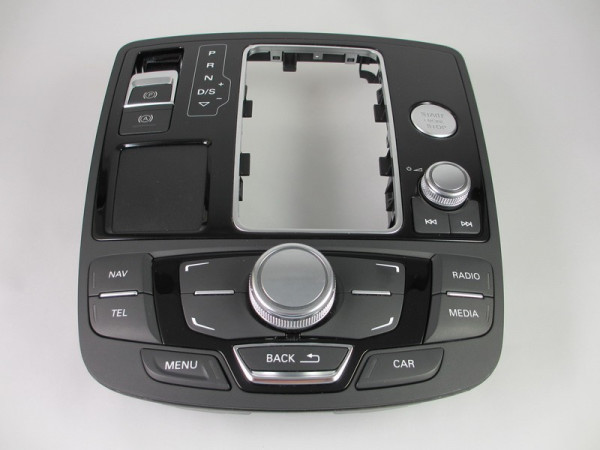 Audi Bedienungseinheit für Multimedia MMI 3G 4G1919610C