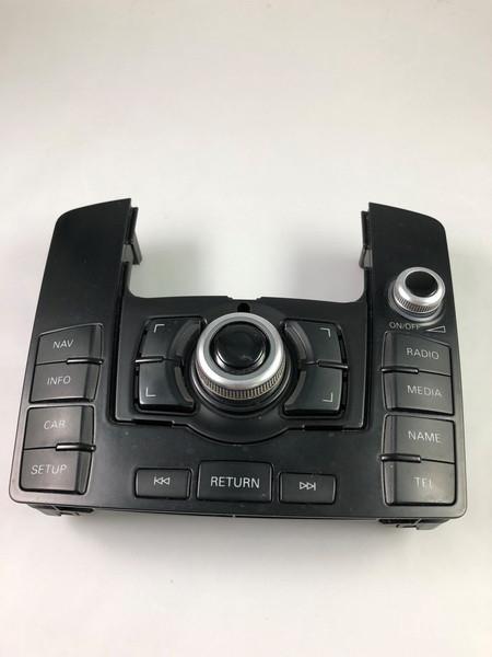 Audi Bedienungseinheit 4L0919611C für Multimediasystem -MMI mit Joystick