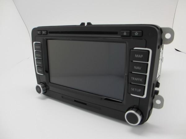 VW RNS510 7F0035686A RNS 510 Navigationssystem DAB