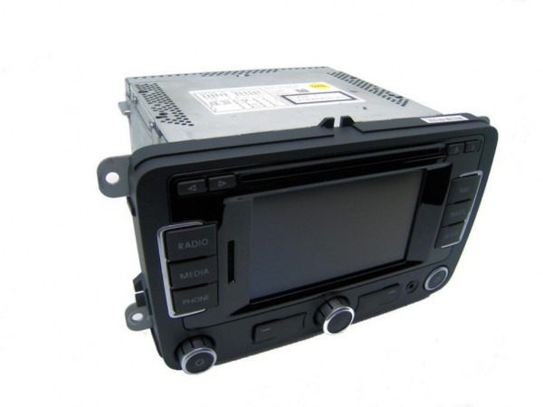 VW RNS315 3C8035279R Navigationssystem