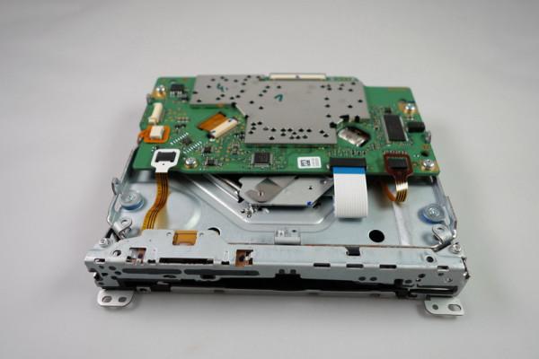 Laufwerk DVD für Audi RNSE RNS-E Navigationssystem #SW10053