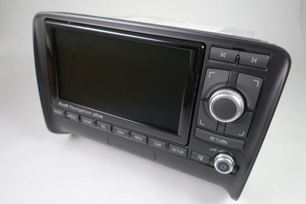 Audi TT 8J0035193 Navigationssystem RNSE