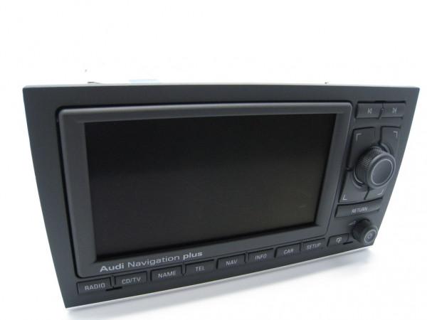 Audi A4 Navigationssystem RNSE 8H0035192D