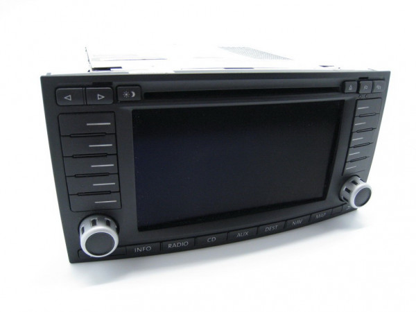 VW Navigationssystem RNS2 7L6035191H