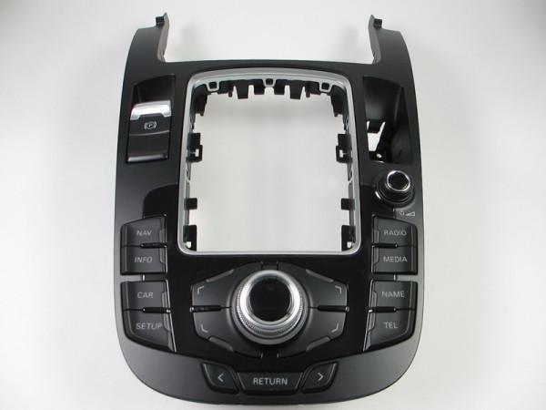 Audi Bedienungseinheit für Multimediasystem -MMI mit Joystick nero 8T0919609 WFX