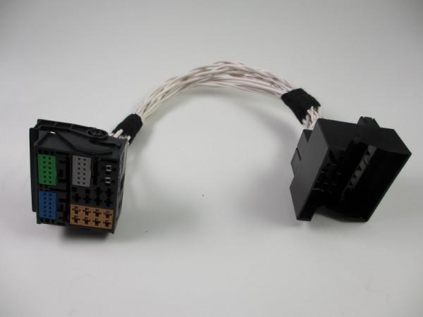 Quadlock Adapter für Umrüstung auf MIB #20083