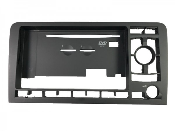 Frontblende für Audi A3 Navigationssystem RNS-E RNSE #20075