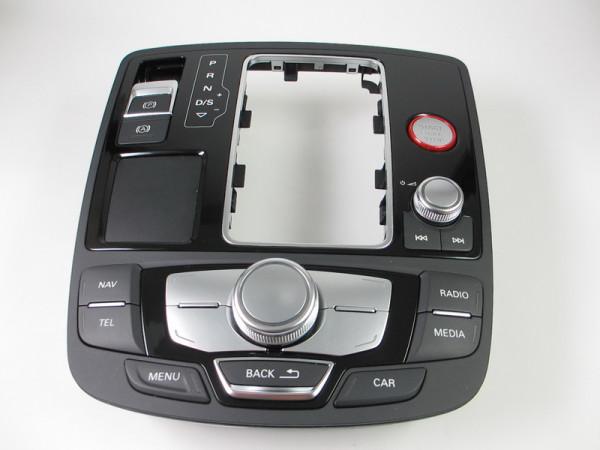Audi Bedienungseinheit für Multimedia MMI 3G 4G1919612Q