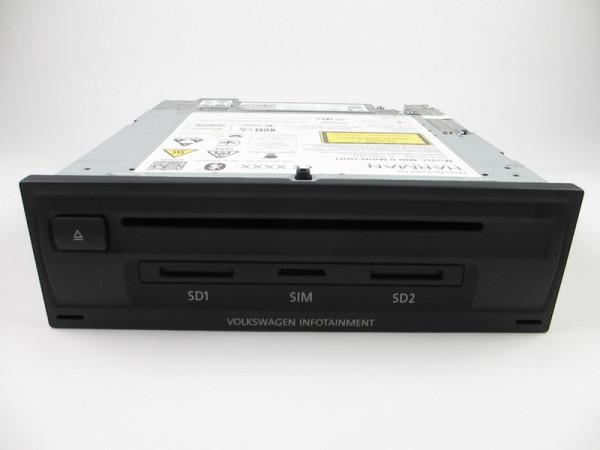VW Navigationssystem 3G0035021A Discover Pro