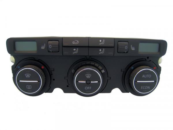 VW Temperatur Einstelleinheit Climatronic Klimabetätigung 3C0907044K