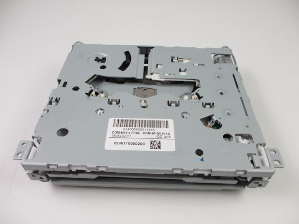 CD Laufwerk für VW Discover Media 3C0035680E CDM-M10 4.7/105 CDM-M105 811C #20072